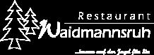 Restaurant Waidmannsruh