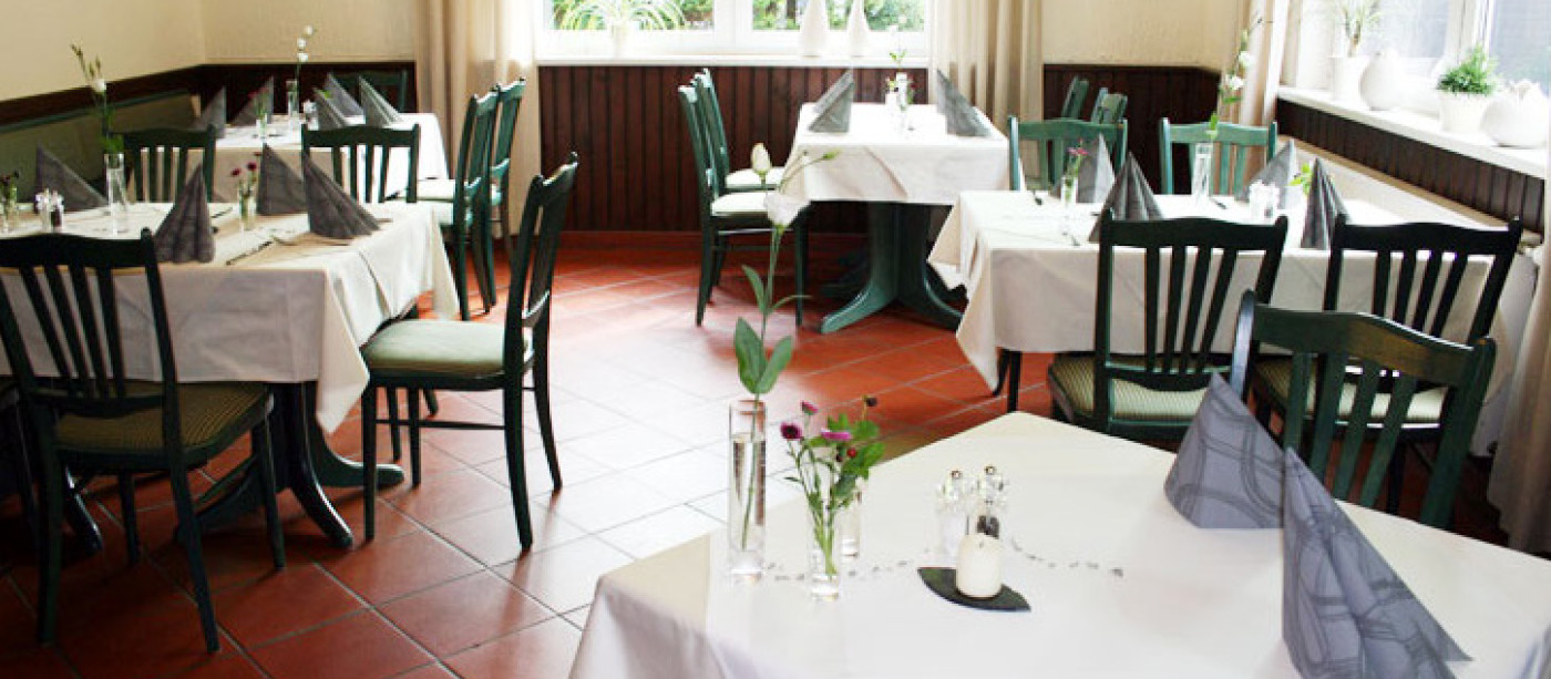 Restaurant Galia Carte
